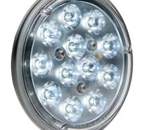 LED LANDING (Spot Light, 10°), 0.68A/28V, PLED2L, P36P2L, 4596
