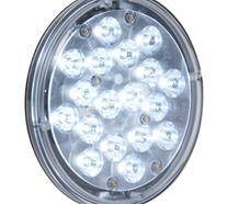 LED LANDING(Spot Light,10°) AND TAXI LIGHT 1.3A/28Vdc, PLED462L, P46P2L