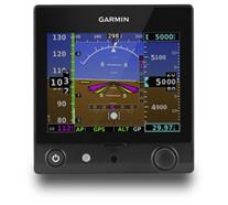 G5 Electronic Flight Instrument for uncertified aircraft