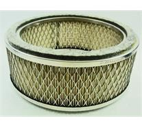 "ROBINSON AIR FILTER, R22.  REVISION ""D"""