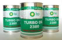EASTMAN BP 2380 TURBINE OIL US QUART (0.946 LTR)