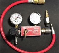 "COMPRESSION TESTER - FOR CYLINDERS UP TO 5"" BORE"