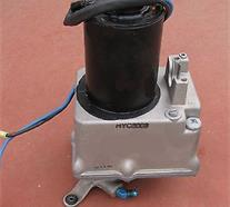 HYDRAULIC POWER PACK / OVERHAULED EXCHANGE 12V