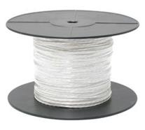 TRIPLE CORE SCREENED AIRFRAME WIRE 22GAUGE      55STYLE  100FT