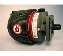 DRY AIR PUMP - WITH WEAR PORT - NEW