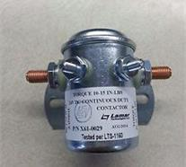 CONTACTOR, CONTINUOUS, 24V N/O - 100 AMP