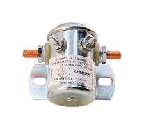 CONTACTOR, INTERMITTENT, 12V, N/O (STARTER