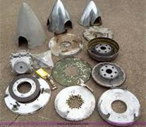 Other Propeller Parts