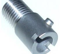 CHT ADAPTER (FOR BAYONET PROBE, PLASTIC)