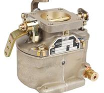 CARBURETOR ASSEMBLY - O/H MA-3SPA (SOLID EPOXY FLOATS)