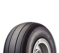 15X6.00-6, 6PLY, 160 MPH, GOODYEAR FLIGHT SPECIAL II