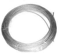 CABLE (CERTIFIED SS) 500FT