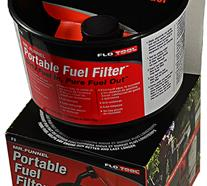 FUEL FILTER FUNNEL, (WATER/FUEL SEPARATOR)