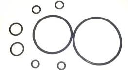 FUEL SELECTOR VALVE O-RING KIT
