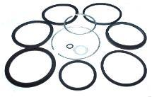 *** NLA SEE MCSK172-1F **************** NOSE STRUT SEAL KIT, (INC AN901-5A
