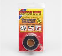 "RESCUE TAPE BLACK 1""x12ft roll"