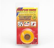 RESCUE TAPE YELLOW, 25MM X 3.65M ROLL