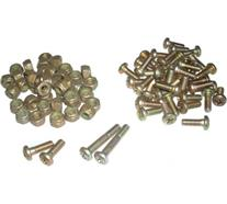 SCREW-KIT FOR CESSNA 150 AND 152